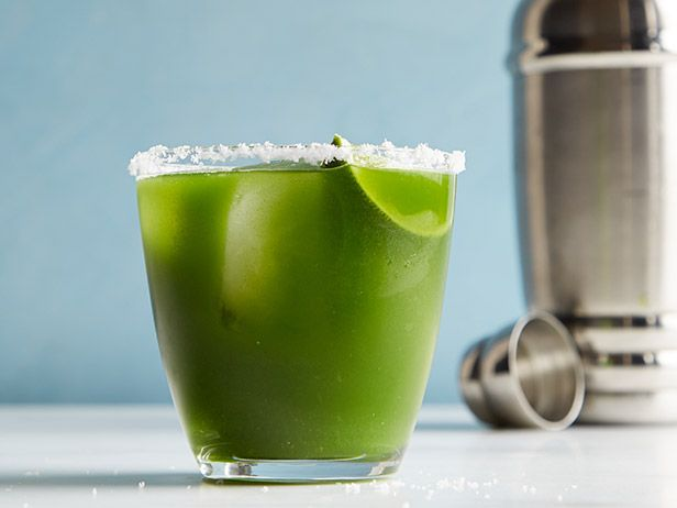 Kale Juice as the Next Cocktail Mixer? (Yes, It's Happening.) | Healthy Eats – Food Network Healthy Living Blog