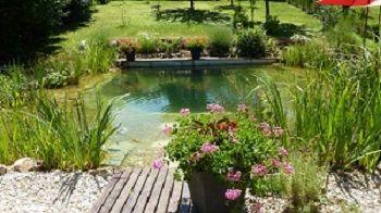 78 id es propos de construire une piscine sur pinterest for Construire sa piscine naturelle