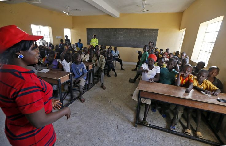 3 steps to fix education in Africa