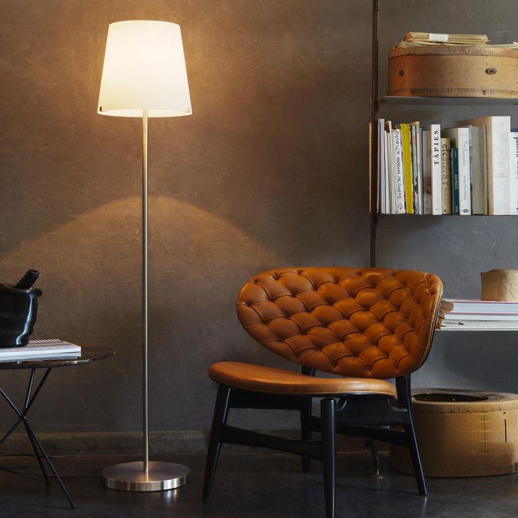 Oltre 25 fantastiche idee su lampade da terra su pinterest for Piantane a led ikea