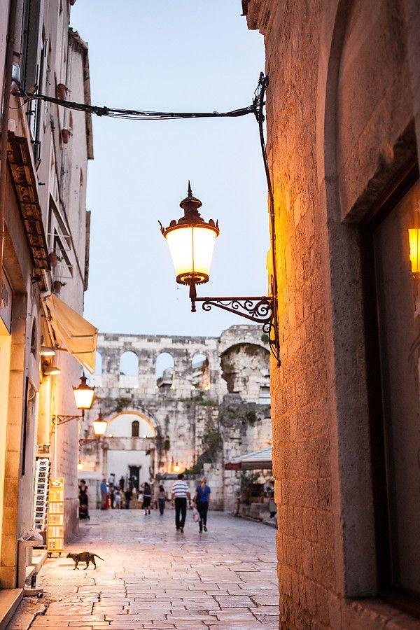 Split, Croatia  Rent a car & see more of Croatia.  Car Booker - The Car Rental Comparer