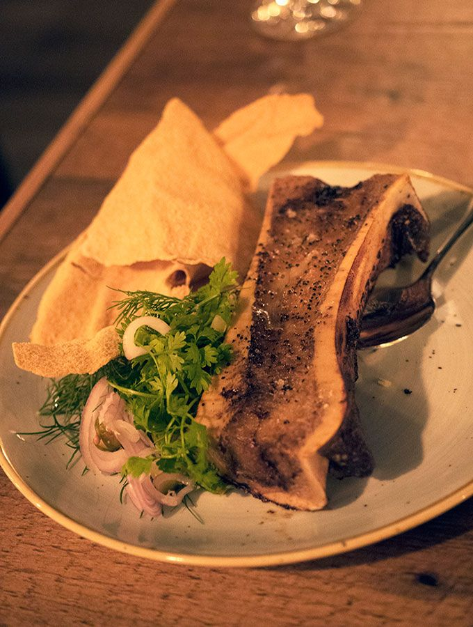 Norsk Dor ~ A hidden Sydney restaurant offering a delightful taste of Scandi…