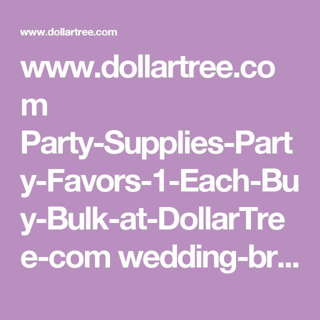 www.dollartree.com Party-Supplies-Party-Favors-1-Each-Buy-Bulk-at-DollarTree-com wedding-bridal Details-Tin-Pail-Wedding-Favors 574c576c576p301323 index.pro