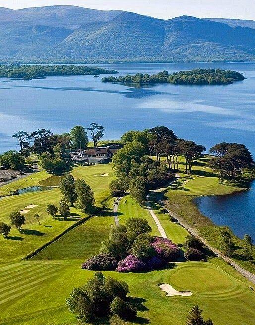 Killarney Golf: