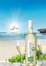 Arniston Bay wines, where time danced idly in the waves. Now in a lighter version!