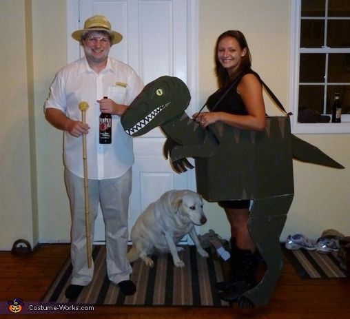 369 best Halloween Couples/Duo Costumes images on Pinterest ...