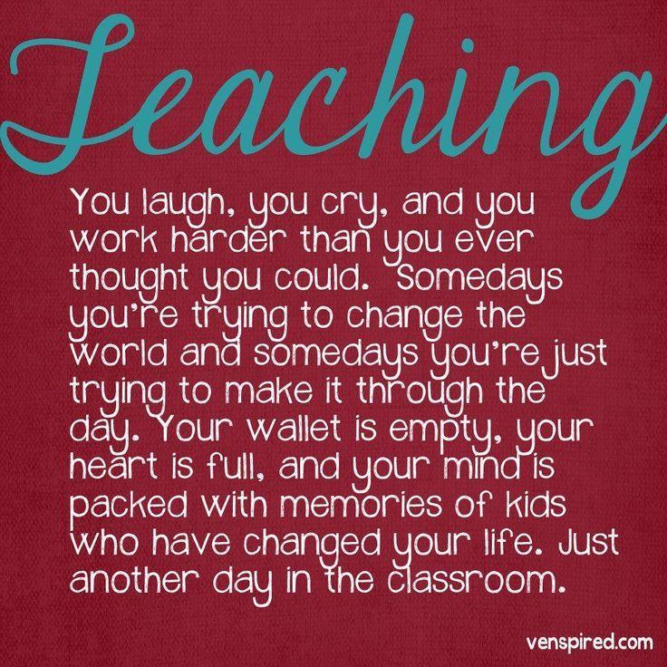 Are my teachers unfair?
