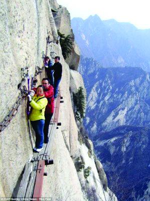 Tips Wisata di China Yang Membuat kantong Tidak Kebobolan