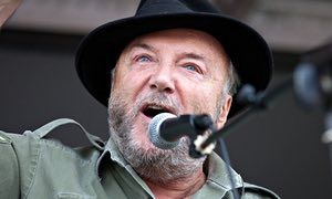 George Galloway interviewed by police over Bradford 'Israel-free zone' speech | Politics | The Guardian