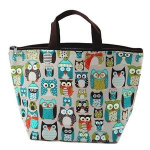 Thirty one thermal picnic lunches and owl bags on pinterest