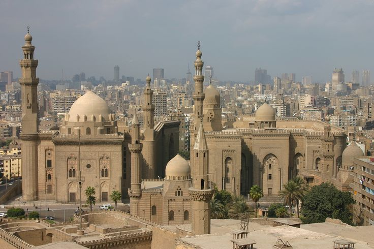 Cairo | Flickr - Photo Sharing!