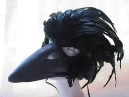 Image result for fancy dress crow