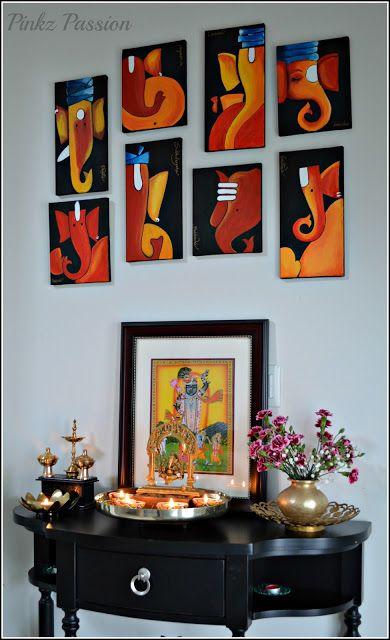 Pinkz Passion : Festival of Lights - Diwali Decor-1