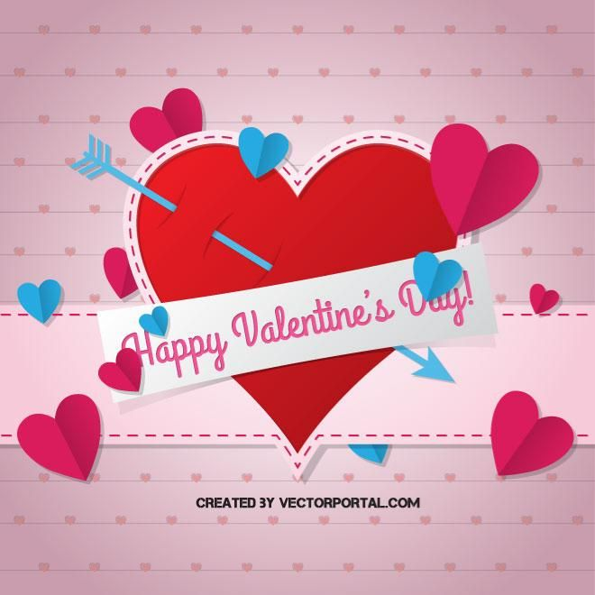 56 best Love vectors images on Pinterest | Vectors, Abstract ...