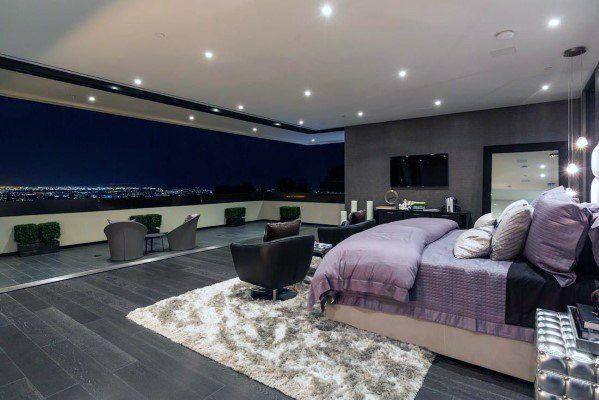 Top 60 Best Master Bedroom Ideas Luxury Home Interior Designs Luxury Bedroom Master Luxurious Bedrooms Bedroom Design Inspiration