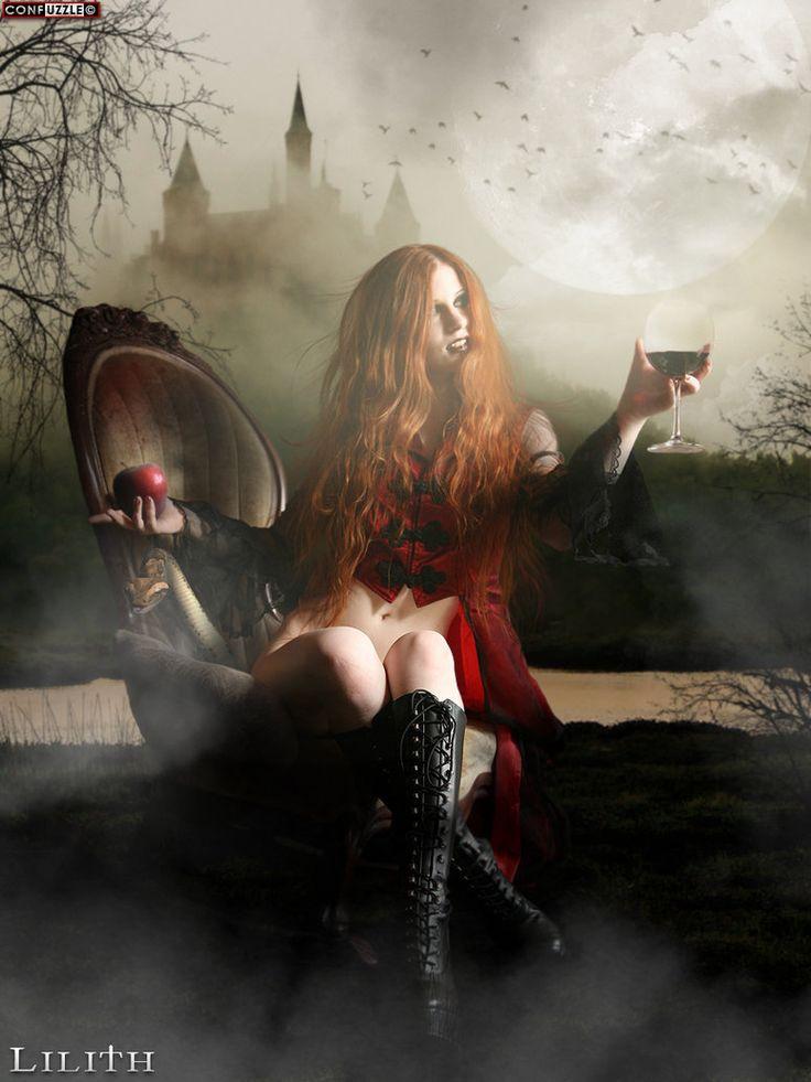 168 best lillith images on pinterest goddesses fairies for Maitresse lilith