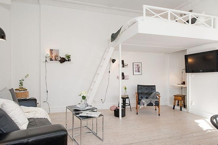 55 идей зонирования однокомнатной квартиры: как разграничить пространство http://happymodern.ru/zonirovanie-odnokomnatnoj-kvartiry/ При правильном зонировании в компактной комнате найдется место для всего необходимого