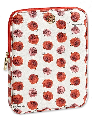 #ToryBurch Tablet Cover http://news.instyle.com/photo-gallery/?postgallery=114501#14: Burch Brigitte, Coats Canvas Cases, Ipad Cases, Tablet Sleeve, Tory Burch, Brigitte Coats, Canvas Tablet, Burch Ipad, Toryburch Tablet