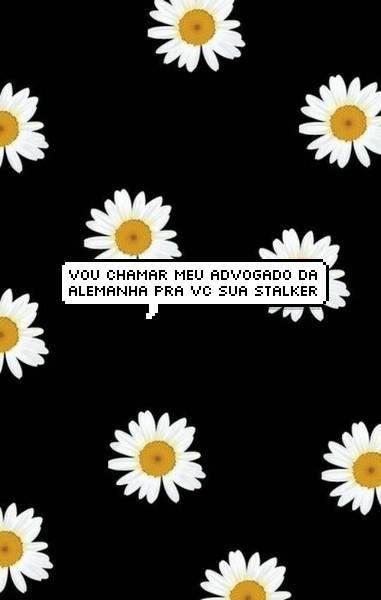 Wallpaper > Bloqueio de Tela