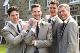 Choosing a Best Man is tough, so many friends to choose from but who will be the best at the job? We've got some tips that could help you to make the right choice. #BestMan #groom #wedding