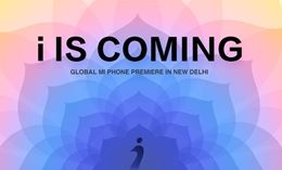 Xiaomi Mi 4i Release Date in India : 23rd April