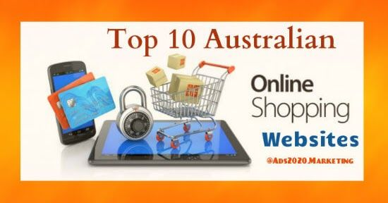 ECommerce in Australia- 10 Most Trusted Websites for Online Shopping! -Shopping #eCommerce