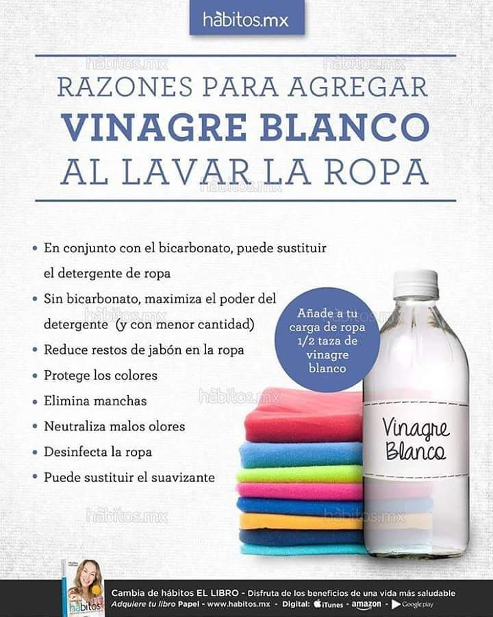 mejor detergente para lavar ropa blanca