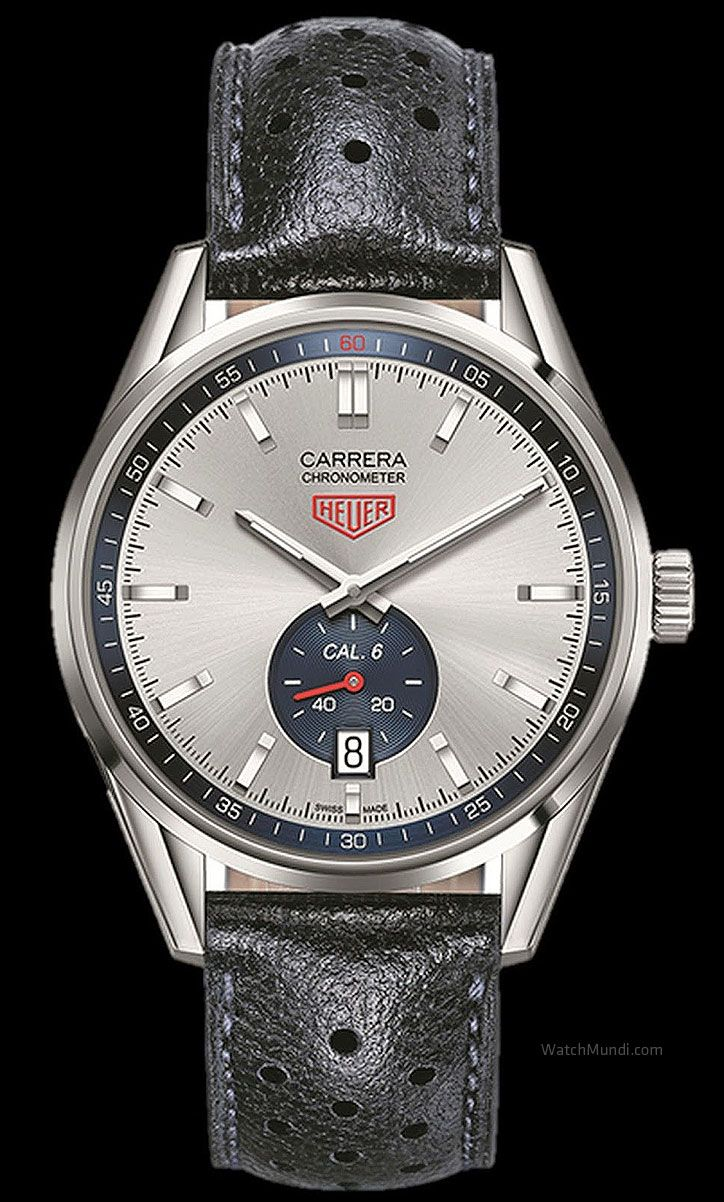 how to register your tag heuer watch online