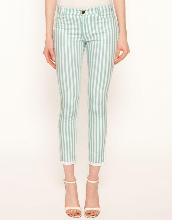Striped pants   Dress like a star