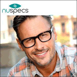 Premium Glasses without the price tag from £24.95