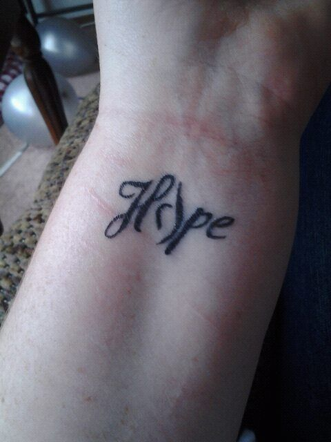 13 best NEDA Tattoo images on Pinterest | Recovery tattoo, Tattoo ideas and Ed recovery