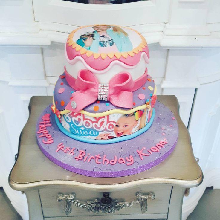 Mary S Cake Shop Instagram