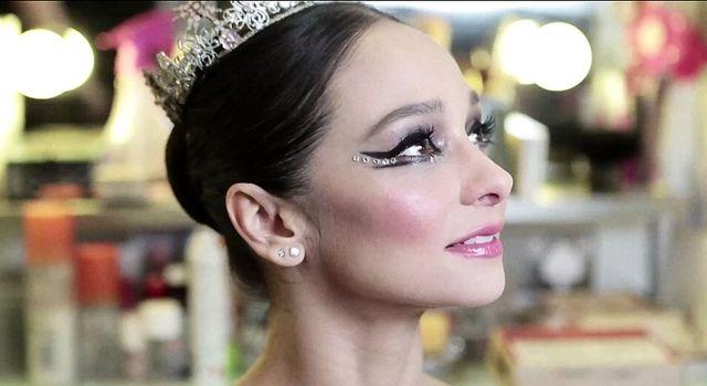 maquillaje para ballet - Buscar con Google