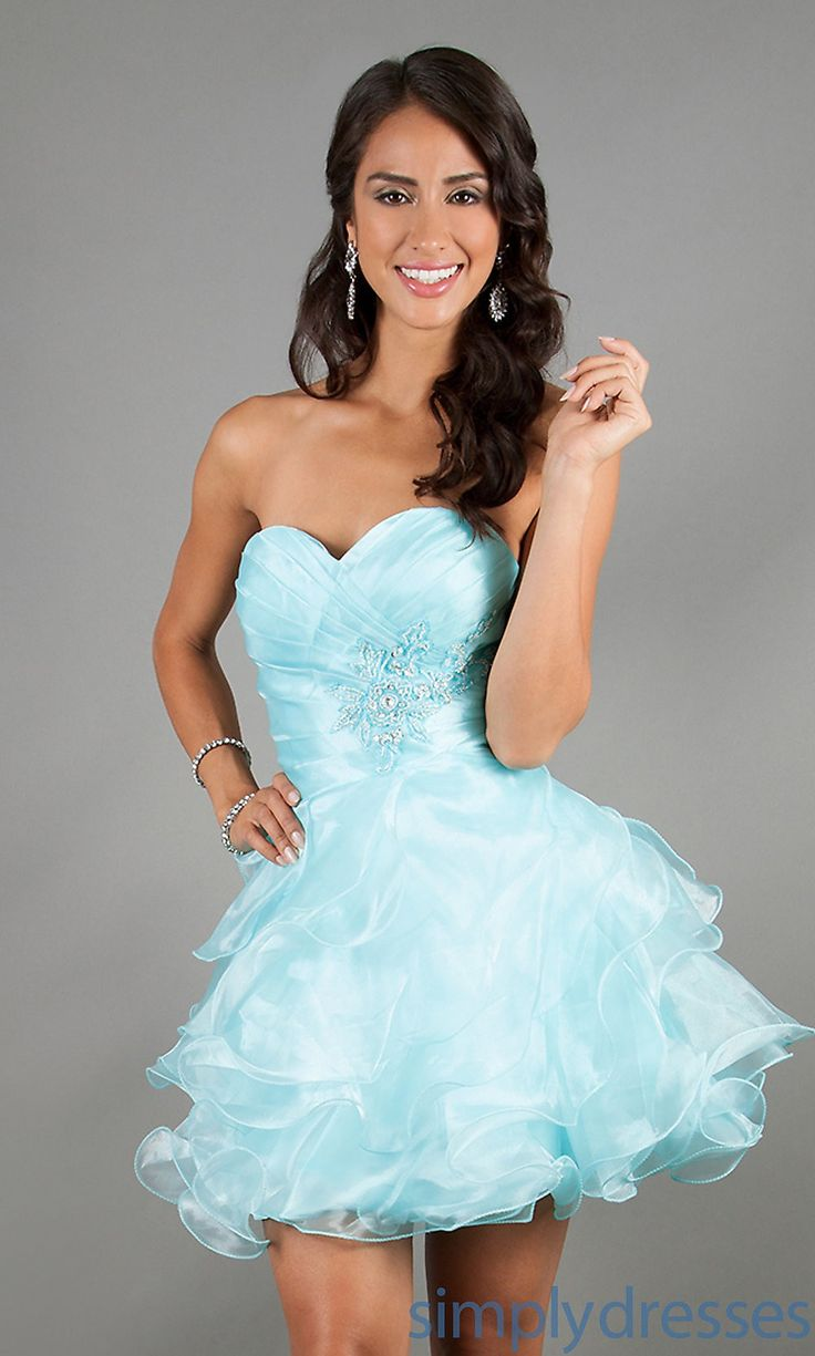 74 best prom dresses images on Pinterest | Dress prom, Formal ...