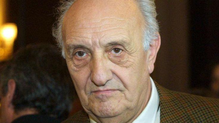 Adieu Mr Cinéma  !!!   L'homme de télévision Pierre Tchernia est décédé