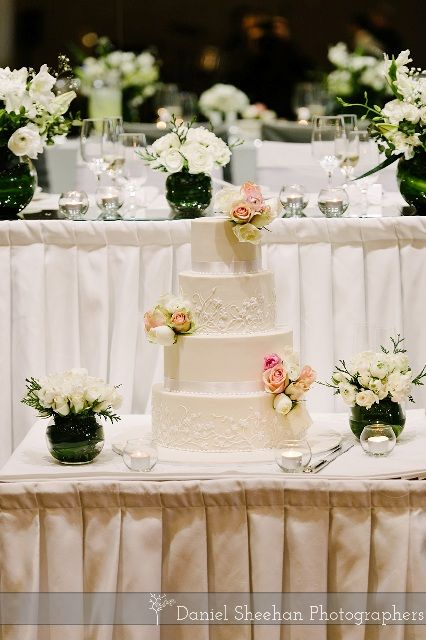 Pretty styling by Levian Events. You could win a styling package from them to the value of $3000. Visit them on stand 68.