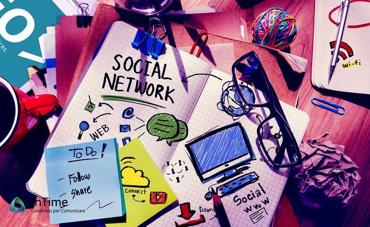 """Interessante ricerca di Blogmeter """"Italiani e Social Media"""". Facebook resta quello più usato; Tinder il più abbandonato."""