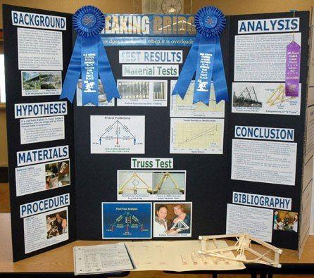67 best images about science fair on Pinterest   Student, Fair ...