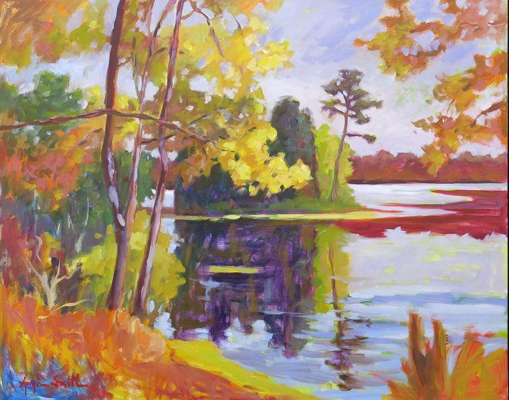 Artwork - Anglin Smith Fine Art in Charleston, SC