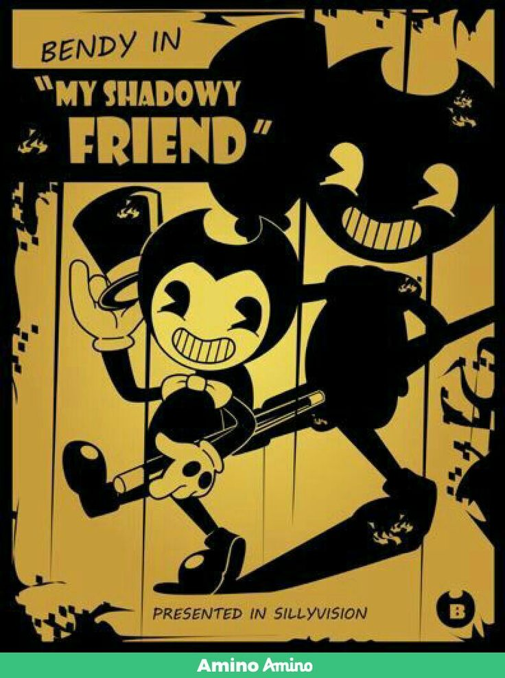 26 Best Jr S Bendy And The Ink Machine Room Images On