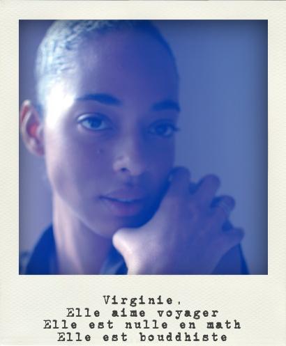 Virginie Lantulus / Vice Présidente des Enovatrices