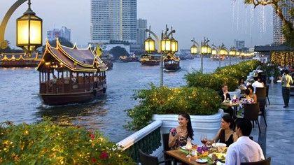 Таиланд может ввести туристический сбор