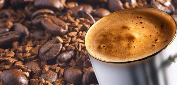Türk Kahvesi ile Haftada 10 Kilo Zayıflayın
