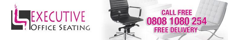 Aria AMCA Designer Leather Office Chair Aria AMCA Leather Cantilever Executive Chair ¦ Executive Office Seating [AMCA] : Executive Office Seating, Executive Office Seating