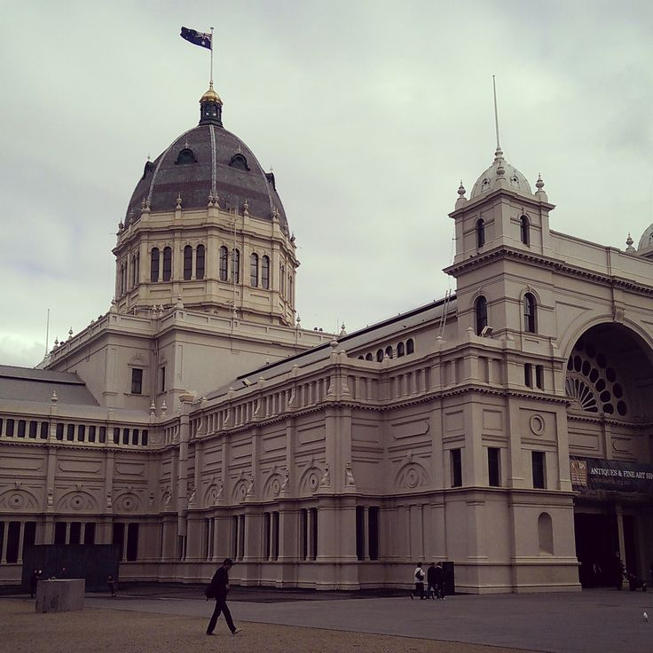 Melbourne Museum / 5 ways in which Melbourne is better than Sydney / A Globe Well Travelled