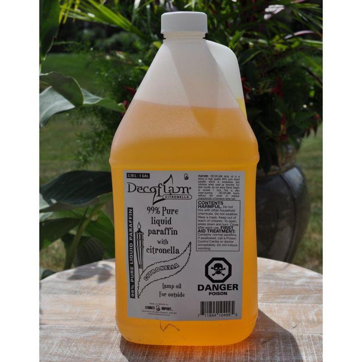 Liquid Paraffin - P