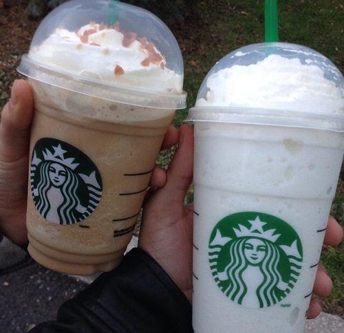 Starbucks<3