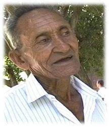 El Maestro Mercedes Pérez Amaro