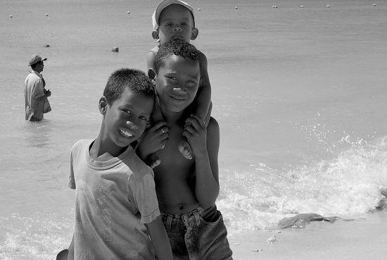 A Family's paradise
