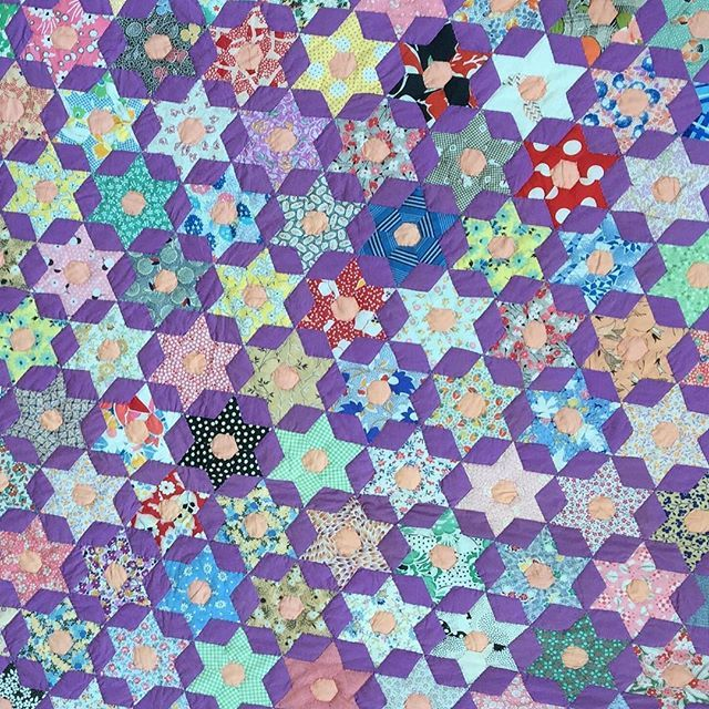 40 best Paper Pieced - patchwork and quilts images on Pinterest English paper piecing ...